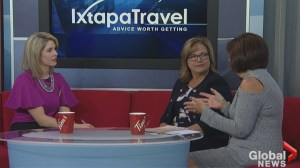 Travel Tips: travel safety tips for kids