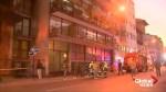 Carbon monoxide poisoning kill 6 Brazilian tourists at Chile apartment