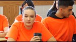 TASS students take part in Orange Shirt Day to help push reconciliation forward