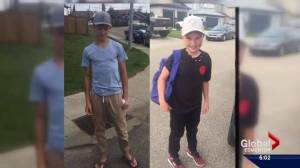 Community mourns loss of boys killed in murder suicide in Spruce Grove