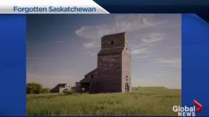 Exploring forgotten Saskatchewan through pictures