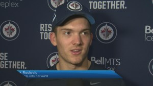 Winnipeg Jets prospects looking to take next step in hockey careers