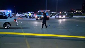 2 men in their 20s dead after shooting outside Toronto's Rebel nightclub