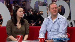 Edmonton actors? You could be part of 'Cold Comfort'