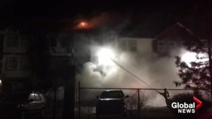 West Kelowna condo fire guts four units