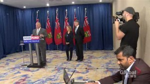 Decision Ontario: Party leaders hit campaign trail across the province