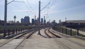 Interview with Thales official after company is terminated from Edmonton's Metro LRT Line