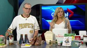 Local, Canadian gift ideas for Father's Day