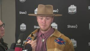 Stampeders' Bo Levi Mitchell says team's window for have success not closing (00:43)