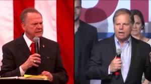 Alabama votes: referendum on Roy Moore underway