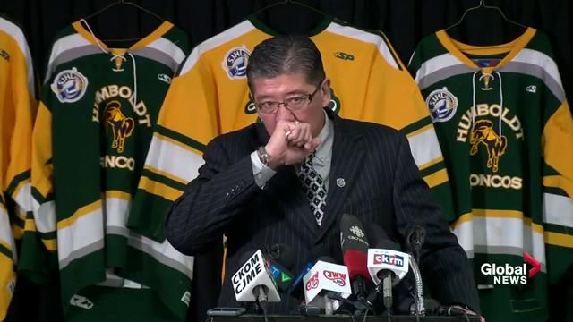 Mission Minor Hockey mourns loss of Humboldt hockey players