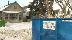 Dead dogs discovered in Winnipeg home that housed malnourished pooches