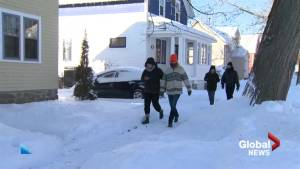 Maritimes gets ready for cold snap