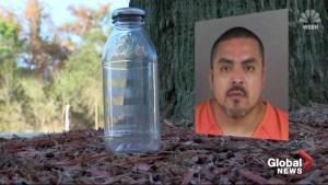 Florida man doing target practices misses, shoots neighbour, gets arrested