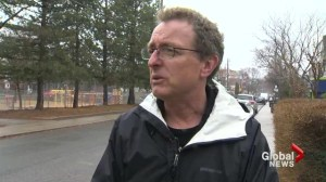 Man recounts saving woman he found bound, handcuffed, naked on porch