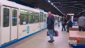 Edmonton looks at options for low-income transit passes