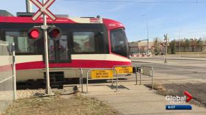 Councillor calls for review of CTrain crossing safety