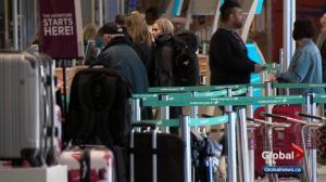 How will Boeing 737 Max 8 ban impact Edmonton flights?