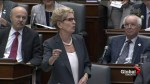 Ontario Liberals hoping progressive policies will turn the tide as legislature resumes