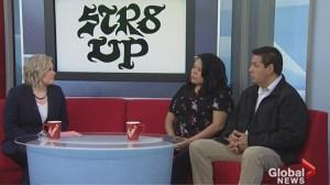 STR8 Up helping people leave gang life behind