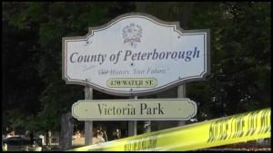 Victoria Park investigation