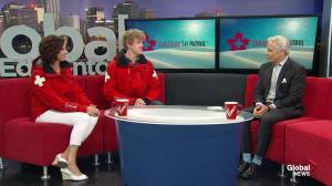 Canadian Ski Patrol Recruiting
