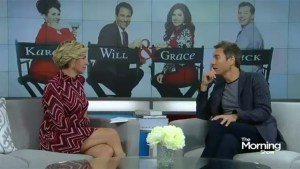 """Erick McCormack on the """"Will and Grace"""" Reboot"""