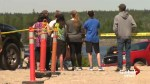 Missing canoeist's body found in Saint John area