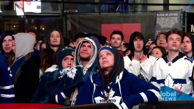 Rick Zamperin: Where do the Toronto Maple Leafs go from here?
