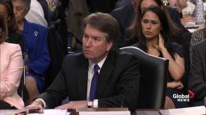 Concerns raised about Trump SCOTUS nominee Brett Kavanaugh's stance on landmark cases