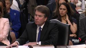 Concerns raised about Trump SCOTUS nominee Brett Kavanaugh's stance on landmark cases