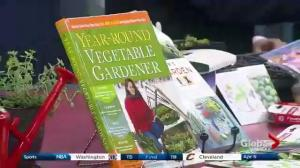 Niki Jabbour talks spring gardening tips