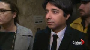 Former CBC radio host Jian Ghomeshi facing new sexual assault charges