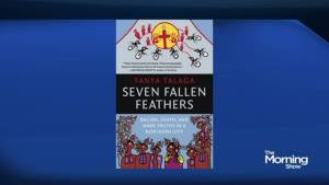 Why society failed first nations youth