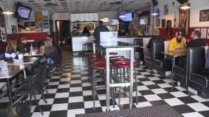 Kingston Restaurant temporarily closing it's doors