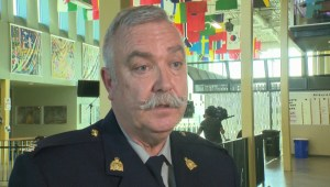Burnaby RCMP holds safety meeting after several sexual assaults
