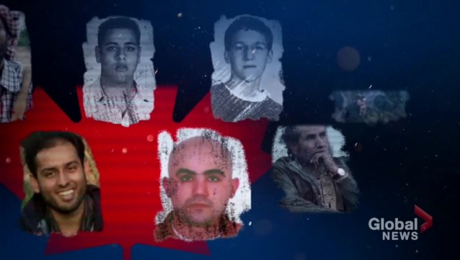 Deadly export: Canadians responsible for hundreds of terrorism deaths and injuries overseas
