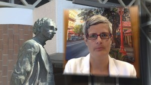 Victoria mayor on removal of John A. MacDonald Statue
