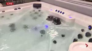 Lake & Cabin Show: Arctic Spas