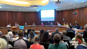 Needle distribution will continue as Lethbridge City Council defeats resolution (02:04)