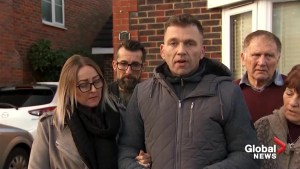 Couple arrested in relation to Gatwick drone scare feel 'violated' following release