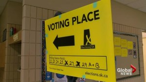 Decision Saskatchewan: Wall, Saskatchewan Party confident of third majority
