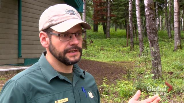 Saskatchewan cabin owners advised how to help prevent wildfires from spreading