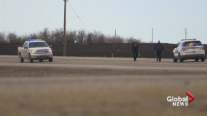 RCMP track down suspect vehicle that fled fatal collision near Gleichen