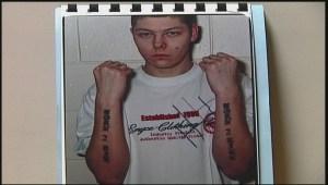 Gas station killer stays behind bars
