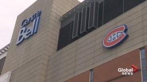 Property taxes drop for Bell Centre, Saputo Stadium