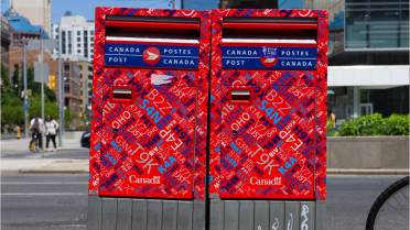 Nothing you can do': Canada Post delays leave travellers waiting on