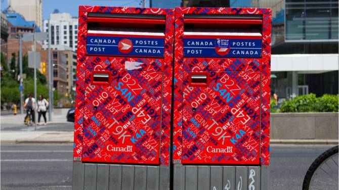 Canada Post's rotating strikes: Everything you need to know about it