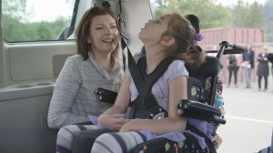 Variety Week 2018: Sunshine Family Van helps Sydney get moving