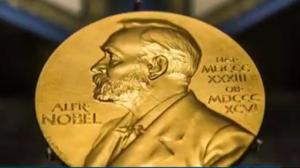 Economists given Nobel for work on climate change